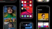 iOS 13 : les cinq meilleures nouveautés