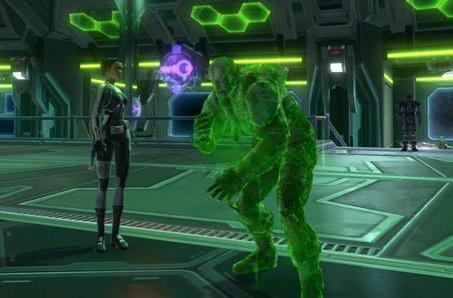 SWTOR brings back the Rakghoul event