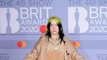 Billie Eilish admits to not knowing the price of a box of cereal