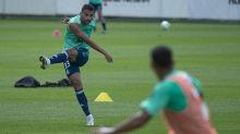 Thiago Maia pede passagem no Flamengo de Dome e acirra briga por titularidade