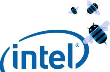 Intel porting Honeycomb to its tablets, Medfield smartphones on the way