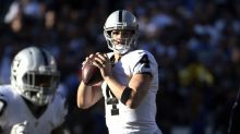 Derek Carr's extension makes him highest paid NFL player ever