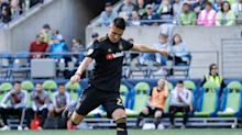 LAFC's Eduard Atuesta on quest to become best midfielder in MLS