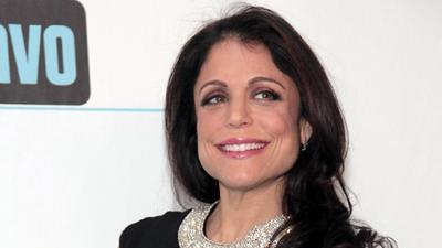 Bethenny: 'Housewives Of Beverly Hills' Will Be 'Bananas'