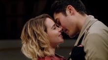'Last Christmas': Watch the First Trailer for Emilia Clarke and Henry Golding's Holiday Rom-Com