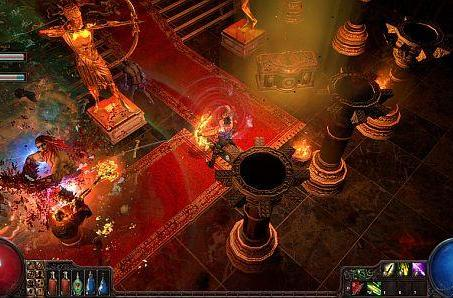 Path of Exile announces Child's Play charity event
