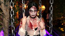 Best Celebrity Halloween outfits 2019