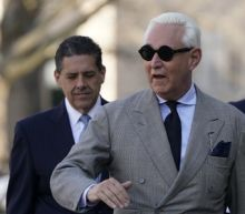 Judge scolds Trump ex-adviser Stone and bans social media posts