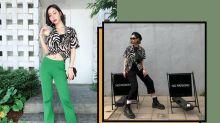 時髦街頭定番:追蹤這位日本東京潮妹,她將「穿搭飽和度」調到最大!