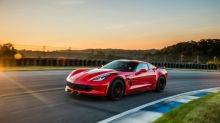 The Corvette Stingray is Officially Here and it's Priced At…
