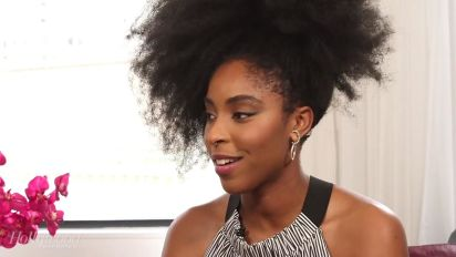 'The Incredible Jessica James' Star Jessica Williams on Making Movies, Unfollowing Your Ex, and Getting Paid to Get in Shape