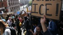 Coronavirus: Nearly 1,000 US immigration detention centre employees test positive for Covid-19