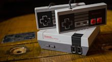 Nintendo revives its retro gaming device
