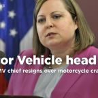 Mass. Registry of Motor Vehicles head resigns over crash that killed 7