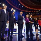 2020 Democrats meet in Miami for 1st night of debates