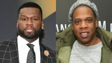 50 Cent Slams Jay-Z's New Album, Calls It 'Golf Course Music'