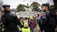 Grand débat, Colombie, violences policières... L'essentiel de l'actu de ce vendredi