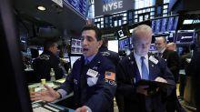 Ganancias en Wall Street dan respiro a inversionistas