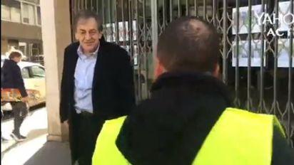 L'auteur des insultes contre Alain Finkielkraut arrêté