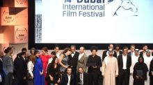 Dubai scraps 2018 film festival after cinema comes to Saudi