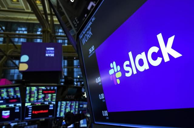 Slack adds Microsoft Teams video call options