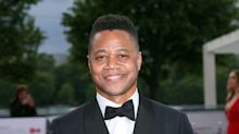 Cuba Gooding Jr. Turns Himself In After Groping Allegation