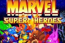 Sega gathers up more Marvel superheroes