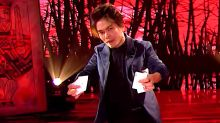 Magician Shin Lim Is Even More Mind-Blowing On 'America's Got Talent: Champions'