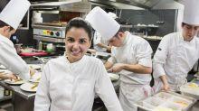 """Le Guide Michelin 2020 donne une étoile à Tabata Mey de """"Top Chef"""""""