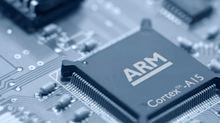 Arm hires 2,000 staff since £24bn SoftBank sale