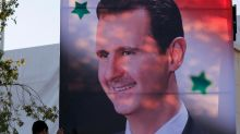 US accepts Assad staying in Syria -- but won't give aid