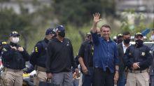 Bolsonaro diz que recuperação econômica não será rápida