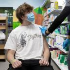 CDC says U.S. young adults less likely to take COVID-19 vaccine