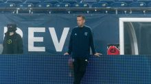 Ronny Deila may be burning out his NYCFC squad