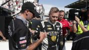 Carpenter wins Indy 500 pole; Patrick starting 7th