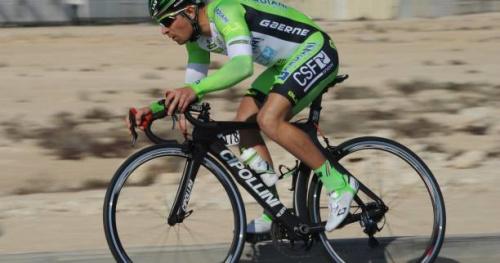 Cyclisme - Tour de Croatie - Tour de Croatie : deuxième victoire d'étape pour Ruffoni