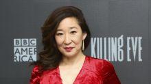 Als Hauptdarstellerin nominiert: Sandra Oh schreibt Emmy-Geschichte
