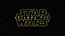 Has The Title Of Star Wars: Episode VIII Been Leaked?