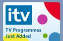 iTunes UK adds ITV shows