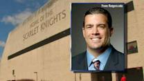 Rutgers Athletic Director Tim Pernetti resigns over Mike Rice case