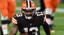 Why Max Kellerman Believes Browns Should Trade Odell Beckham Jr. To Patriots