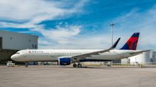 Delta Will Keep Lots of Seats Empty Through September