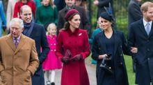 Príncipe Harry e Meghan Markle não vão passar o Natal com a família real este ano