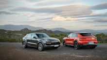 Porsche Cayenne Coupé estreia para enfrentar Audi Q8 e BMW X6