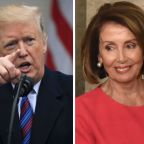 Nancy Pelosi To Donald Trump: You Own Increased SOTU Address Security Risk During Shutdown