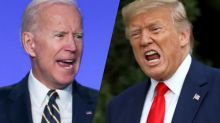 Trump Camp Hits Biden's 'Tough on Crime' Past, Forgets Trump's Own Past