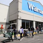 Will Walmart require shoppers to wear masks nationwide? CEO says mandate is 'something on our minds'