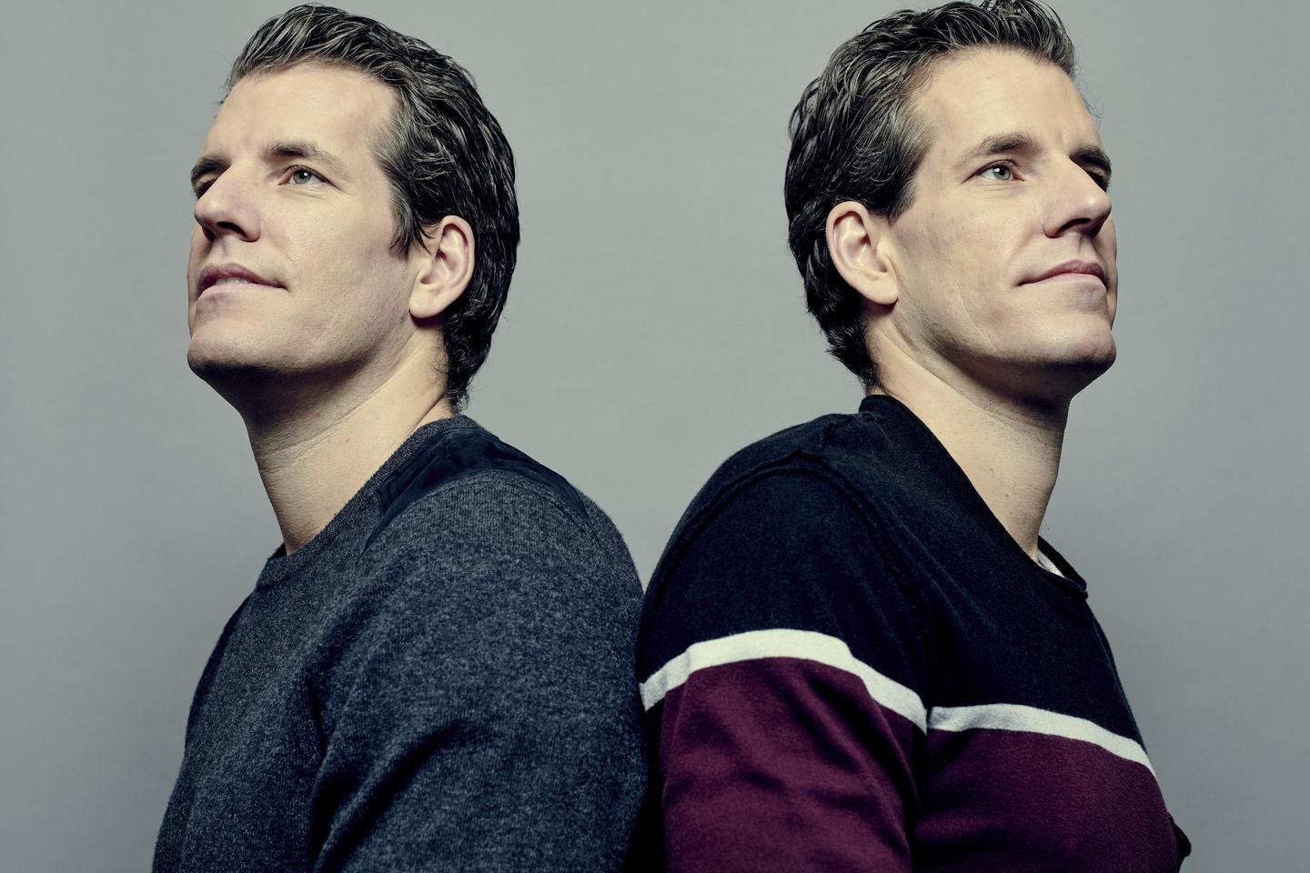 Bitcoin review: Winklevoss twins to Wall Street — 'You've been asleep at the wheel'