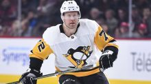 Pittsburgh deals Patric Hornqvist to Florida