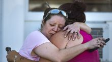 Deadly mass shooting at Sutherland Springs, Texas, church